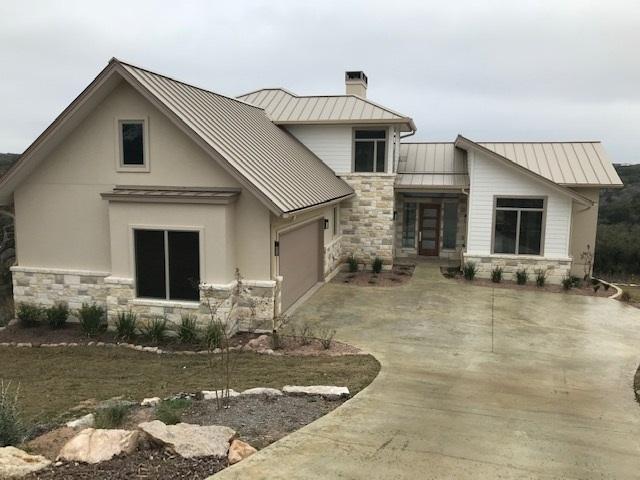 1317 Mt Dew Street, Horseshoe Bay, TX